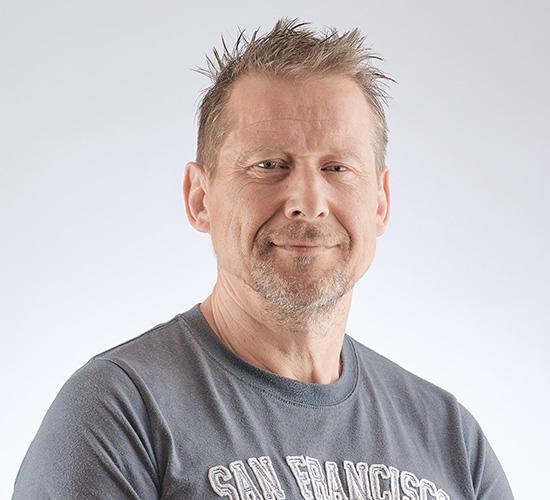 Peter Düringer