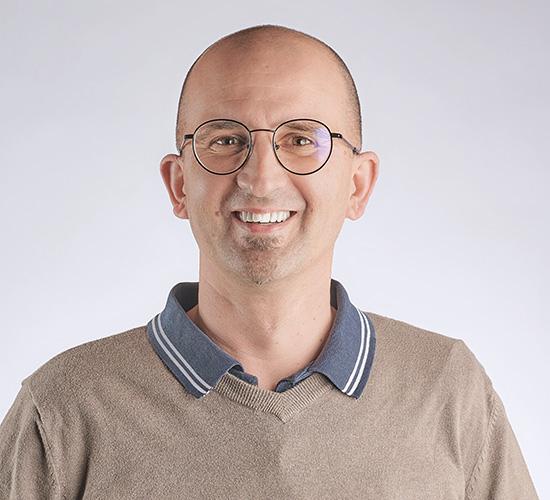 Thomas Mösli